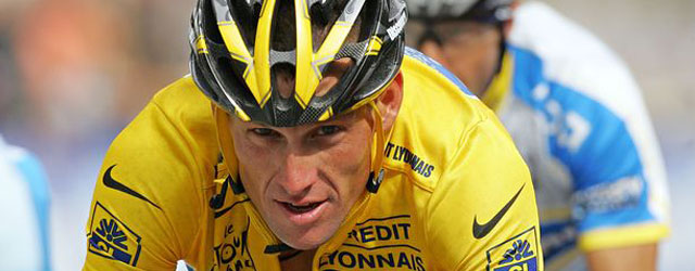 Lance Armstrong: drugs – cancer – winning: I don't get it