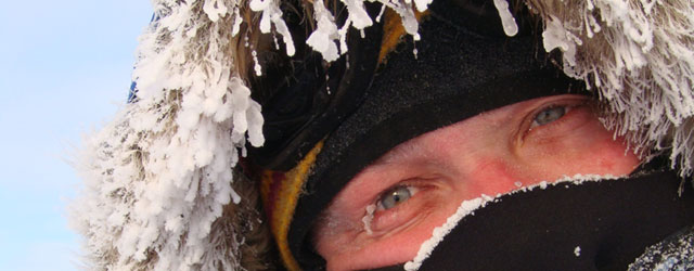 Transcript: Dave Sissens – raising the bar and reaching the North Pole (Max#45)