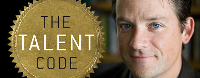 Book Review – The Talent Code by Daniel Coyle
