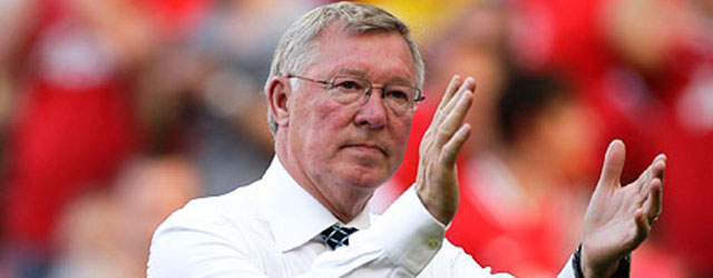 What I Learnt From Sir Alex Ferguson: Sales, Success, Life! by Gavin Ingham