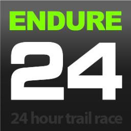 Stepping into the unknown again – this time at the Endure 24hr Trail Race
