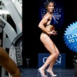 Max#54: Clara Mosha – from high blood pressure risk to champion body builder