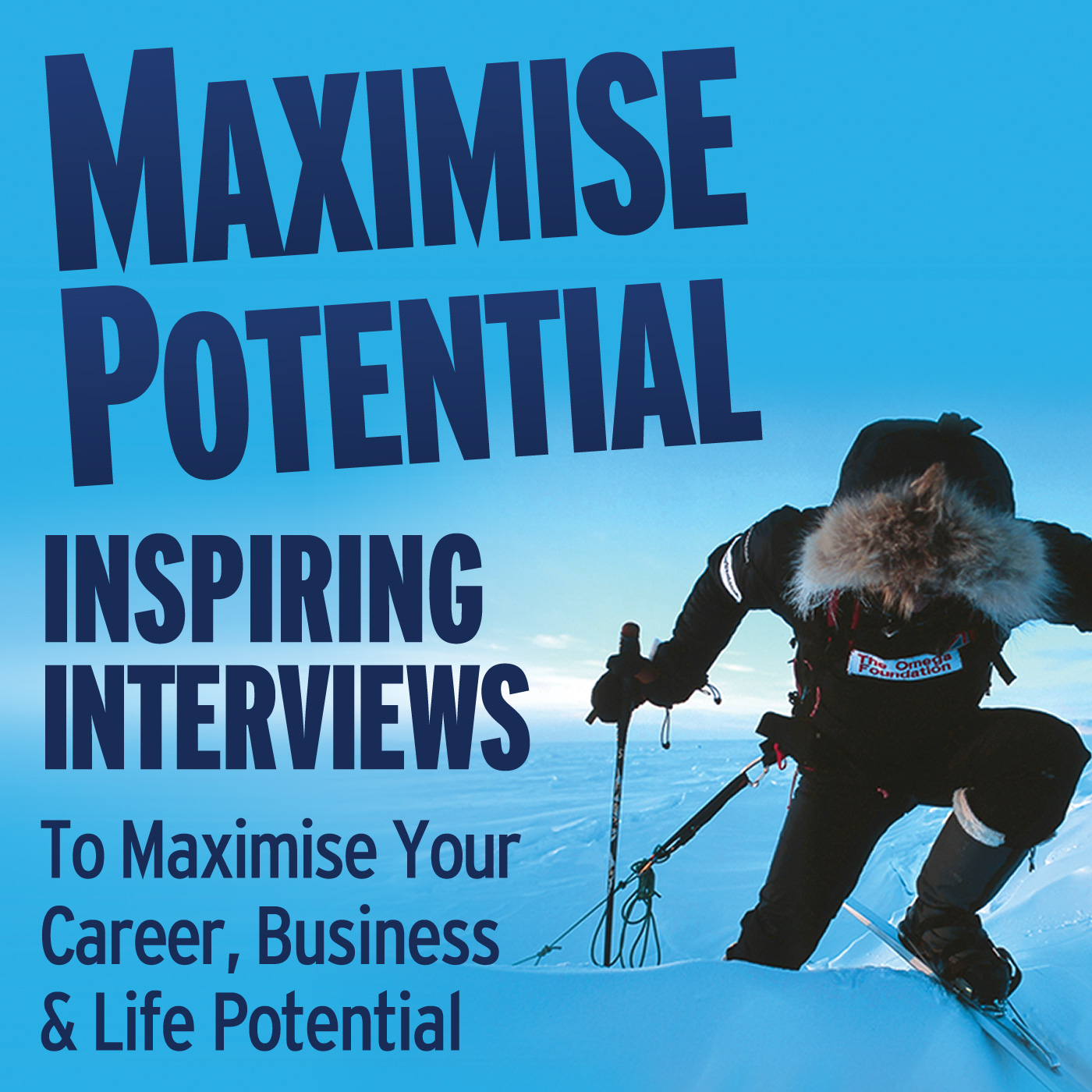 Maximise Your Potential Podcast